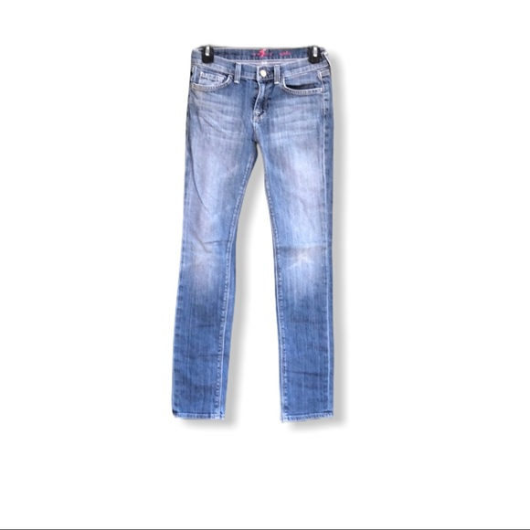 7 For All Mankind Sophie Jeans